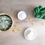Torta salata di erbe amare (per Santa Caterina)