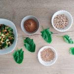Farro in insalata (di Santa Ildegarda)