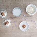 Riso e latte (per San Ludovico)