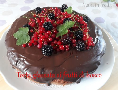 [:it]Torta glassata ai frutti di bosco[:en]Tor[:]