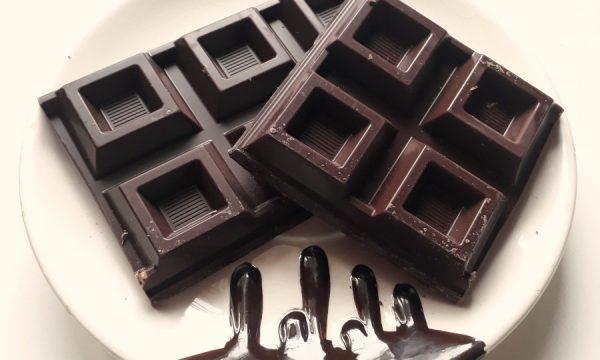 Segreti per conservare bene il cioccolato