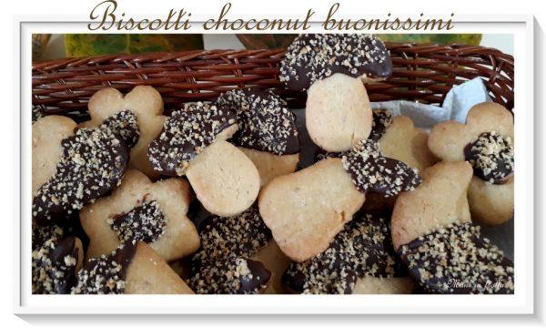 [:it]Biscotti choconut buonissimi[:en]B[:]