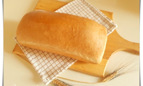 Pane morbido in cassetta – extra soffice