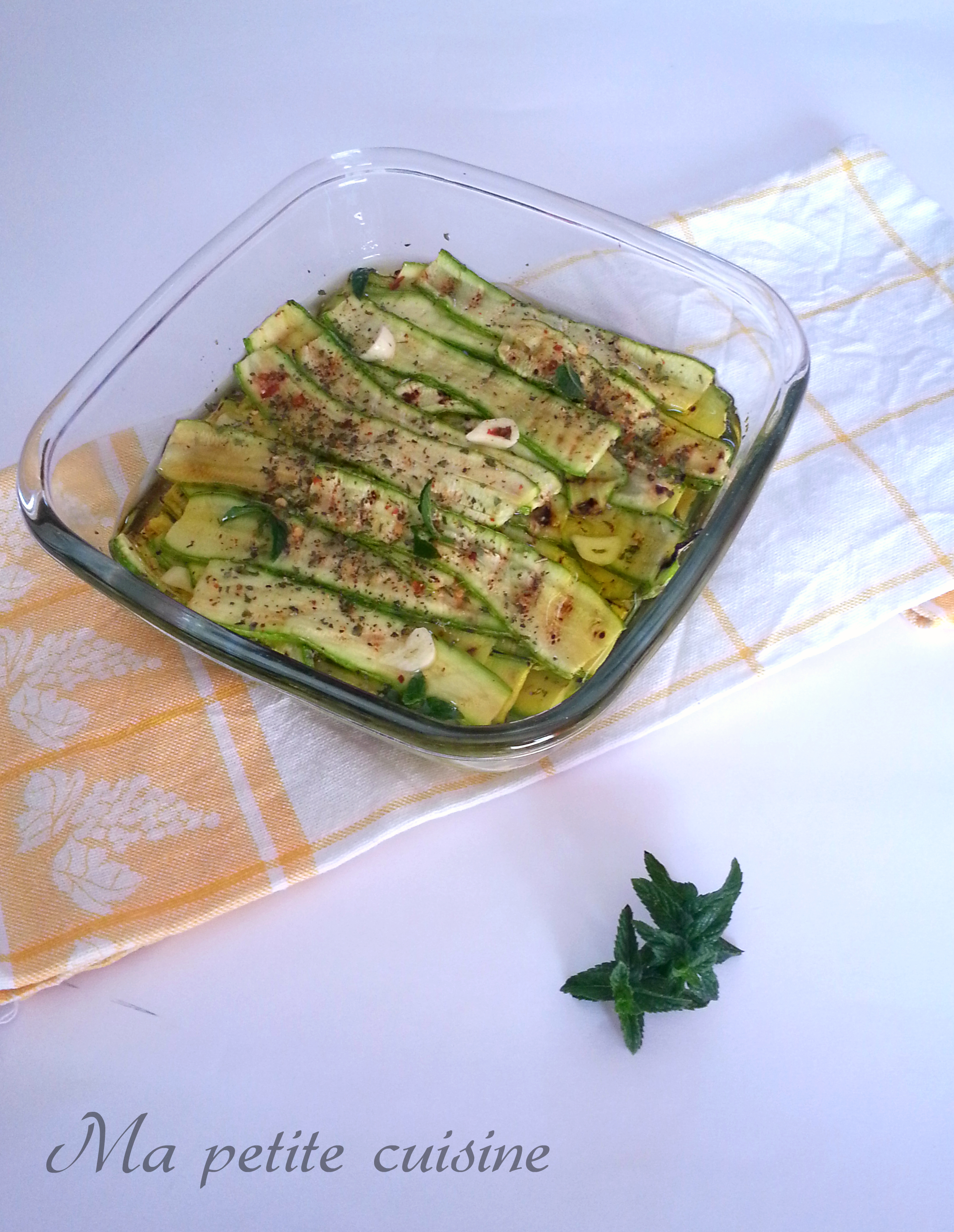 Ricetta biscotti torta zucchine grigliate sott olio ricetta for Cucinare zucchine trombetta