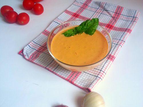 Pesto alla siciliana a modo mio