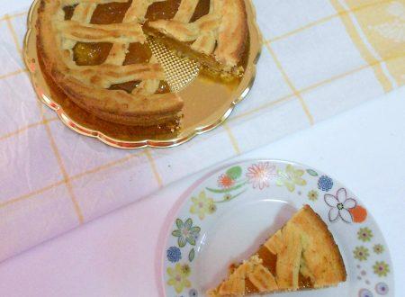 Crostata Linzer, ricetta Montersino