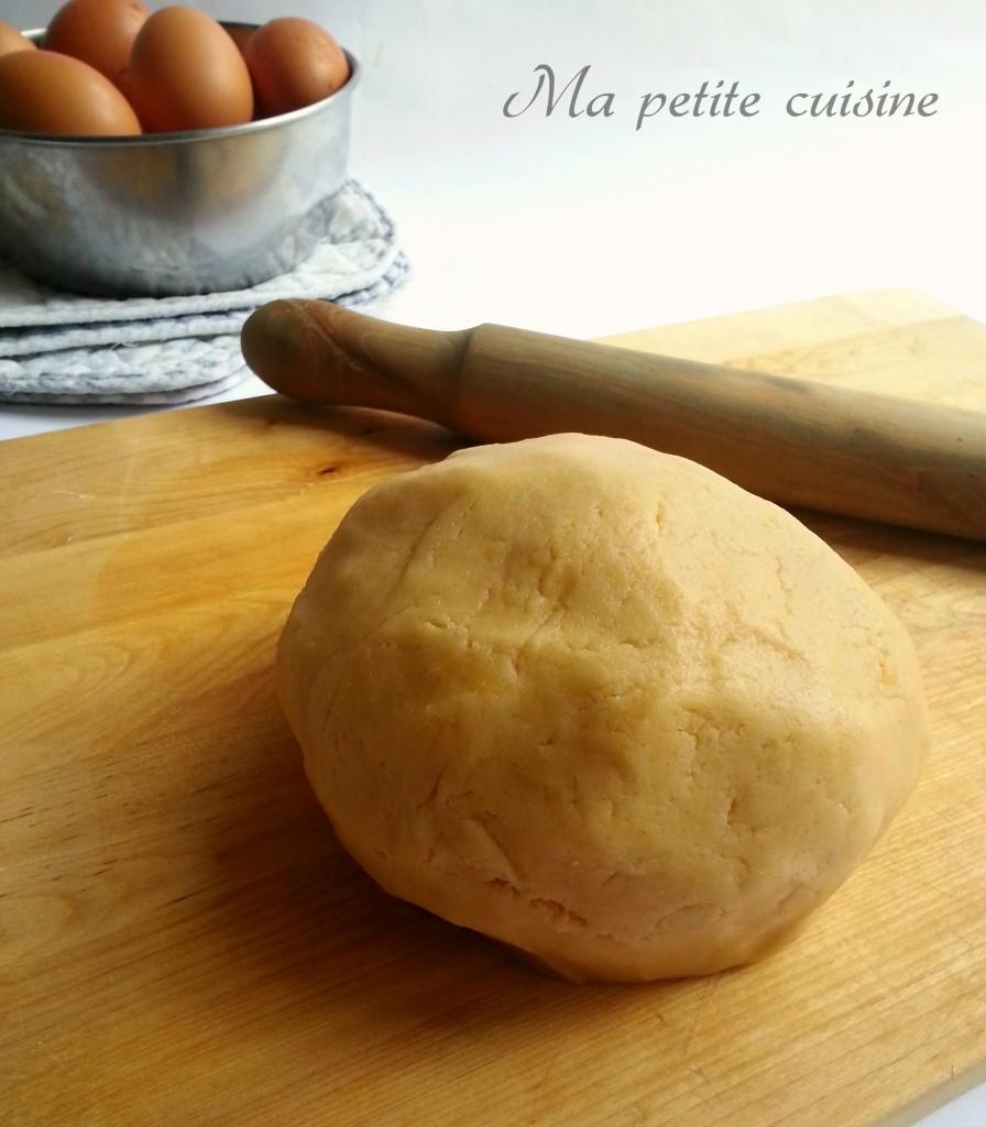 Pasta frolla ricetta Montersino