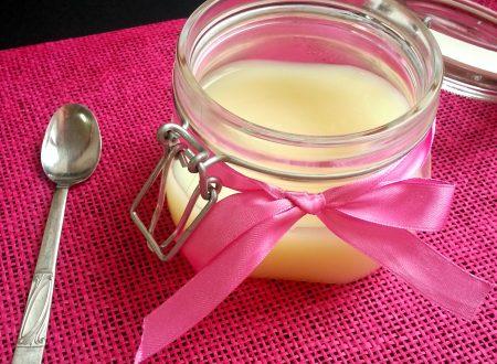 Latte condensato con Bimby TM5