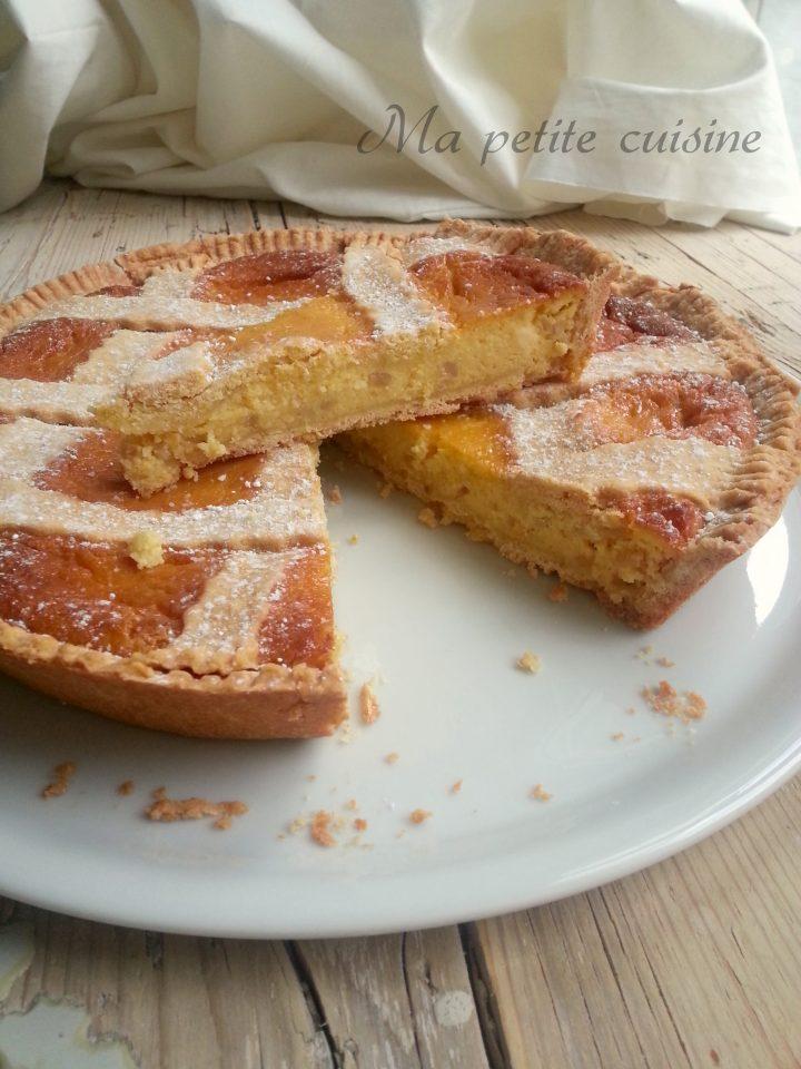 Sfogliatella frolla napoletana ricetta tipica napoletana for Petite cuisine originale