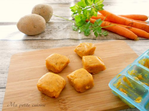 Dado vegetale fatto in casa ricetta facile