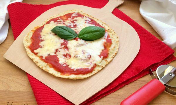 Piadipizza la piadina gusto pizza