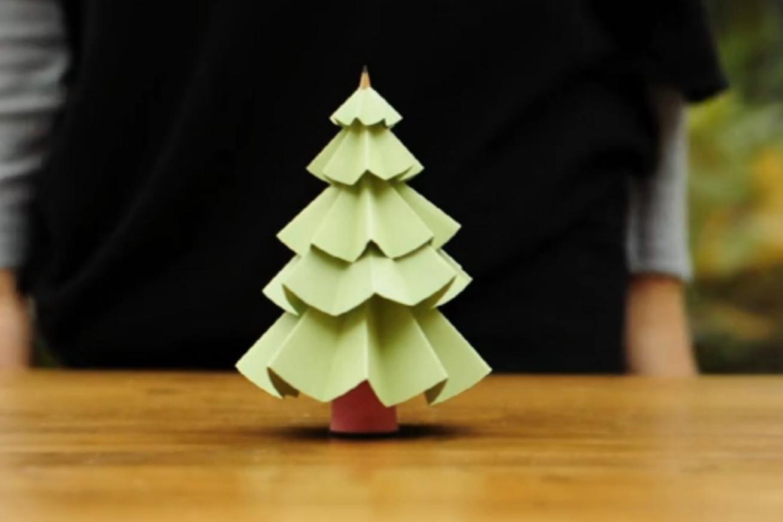 Idee per natale for Decorazioni albero di natale fai da te