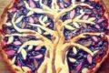 Crostata albero della vita