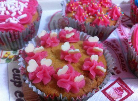 Cupcakes Martapan