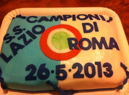 Torte S.S. Lazio