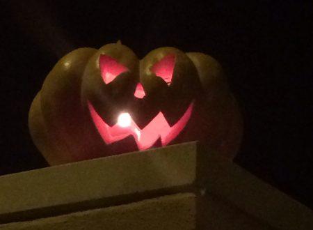 Questo é Halloween!