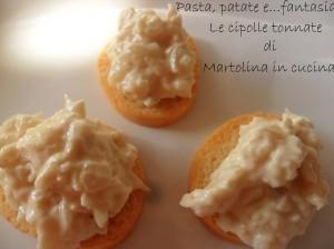 Foto di Pasta, patate e fantasia