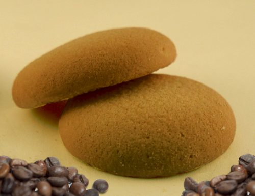 Biscotti al caffè, ricetta facile e veloce