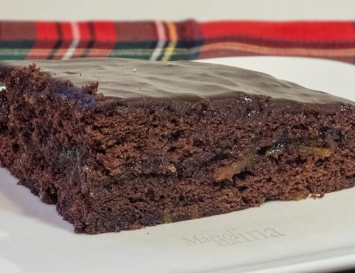 Sacher finta in microonde