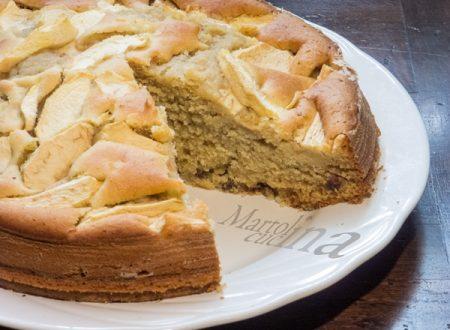 Torta di mele (nonna Maria)
