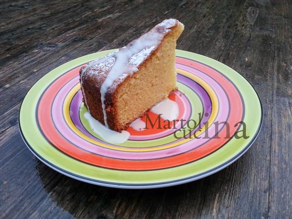 Focaccia dolce semplice gluten free