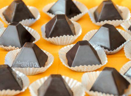 Cioccolatini simil After Eight, ricetta facile e golosa