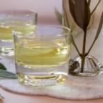 Liquore di ulivo