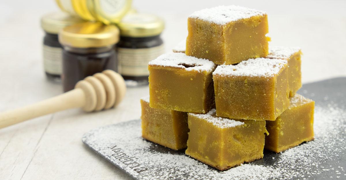 Plumcake al miele in microonde ricetta facile dolce veloce for Ricette di cucina italiana facili