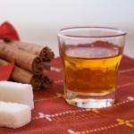 Liquore-cannella