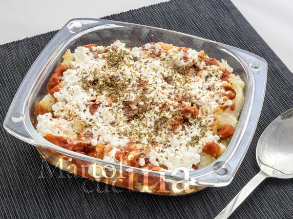 Cavolfiore alla pizzaiola_600x450