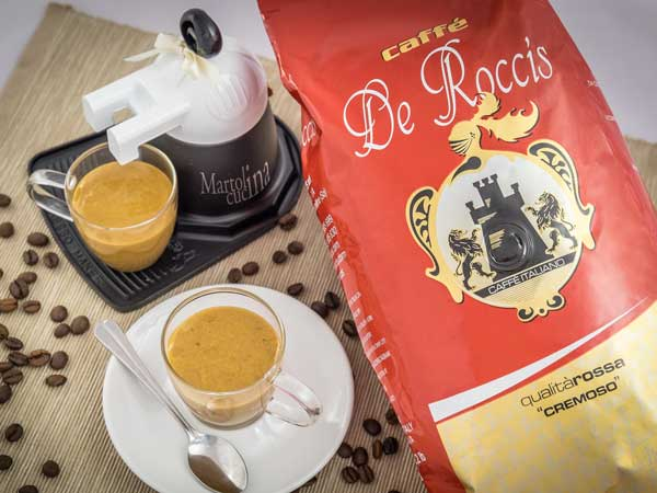 Zabaione al caffè_600x450