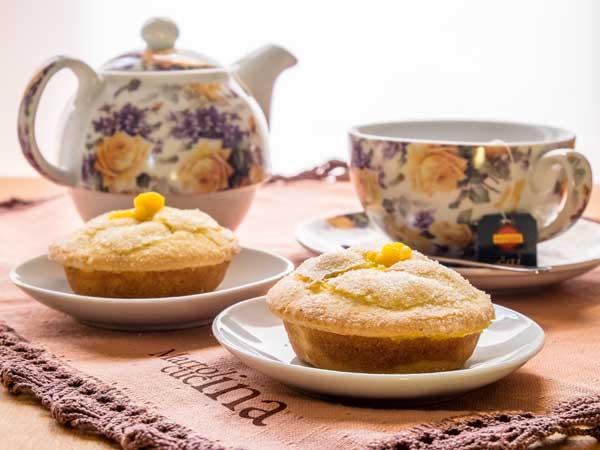 Tartellette gluten free con crema pasticcera e frutta secca_600x450