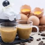 Zabaione al caffè