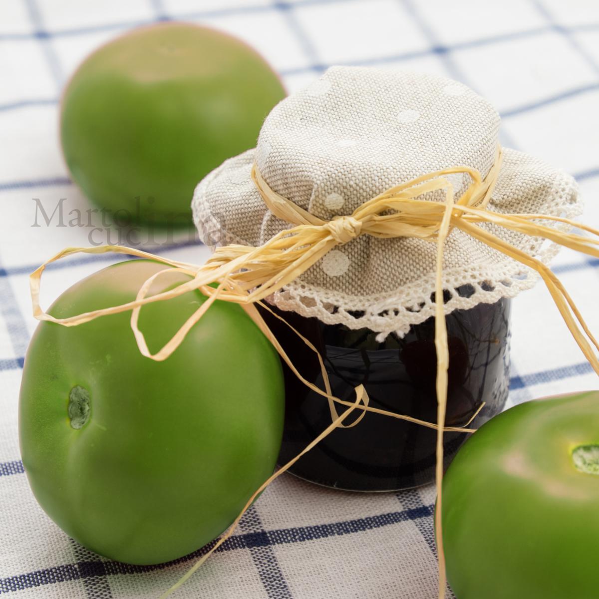 Confettura di pomodori verdi-1200x1200