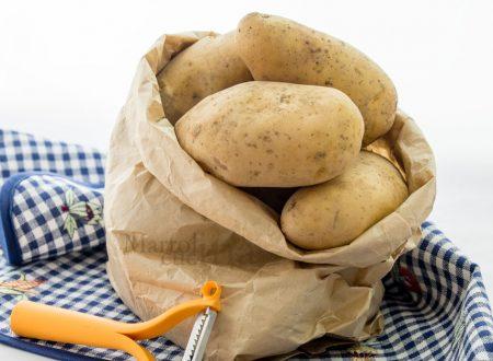Patata story