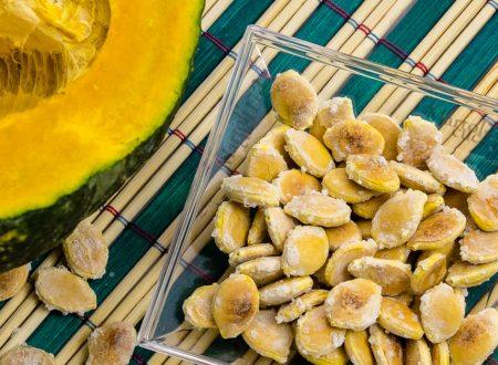 Utilizzo semi di zucca archives martolina in cucina - Forno tradizionale e microonde insieme ...