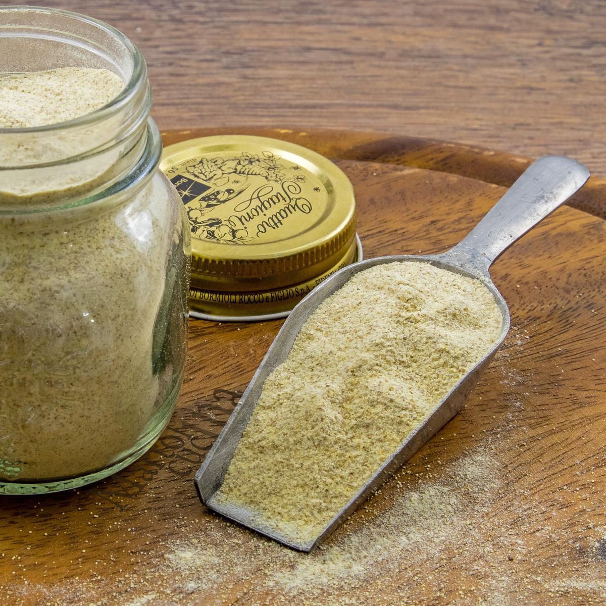 Come preparare la farine di lenticchie