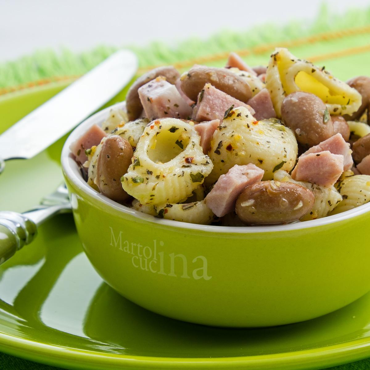 Ricette facili con fagioli