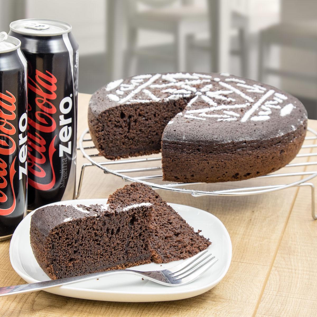 Dolce-coca-cola