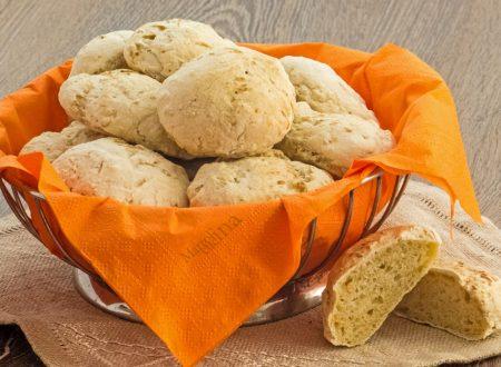 Pane di carote