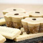 Cheesecake al caffè con ricotta, ricetta facile