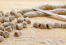 Gnocchetti integrali ricetta base
