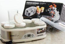 Yogurtiera Redmond