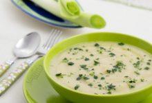 Crema di patate e porri, ricetta facile