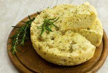 Pane al lardo e rosmarino, ricetta facile
