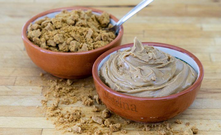 Crema di biscotti, ricetta facile spalmabile