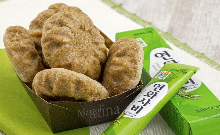 Muffin piccanti alla ricotta, ricetta facile