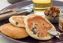 Pancakes alla birra, ricetta facile focaccine da colazione