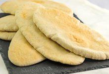 Pane pita, in forno e in padella