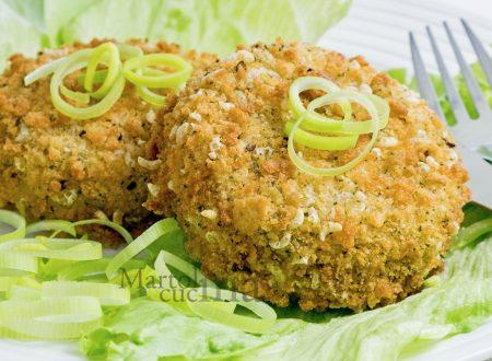 Burger di salmone patate e spinaci al forno, ricetta facile